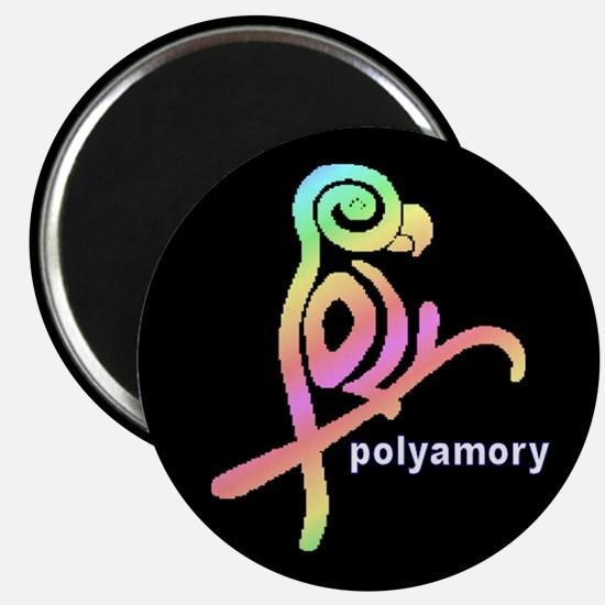 poly ... Magnet
