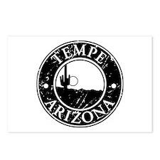 Tempe, AZ Postcards (Package of 8)