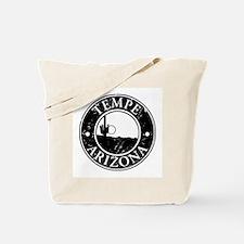 Tempe, AZ Tote Bag