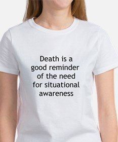 Situational Awareness Tee