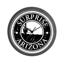 Surprise, AZ Wall Clock
