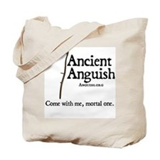 Fantasy roleplaying Tote Bag