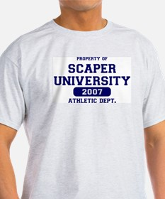 Scaper U Athletics T-Shirt