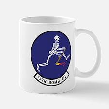13th_bomb_sq Mugs