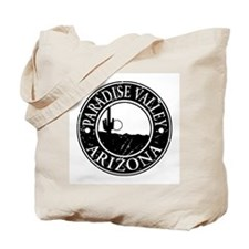 Paradise Valley, AZ Tote Bag