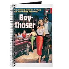"""Pulp Journal - """"Boy-Chaser"""""""