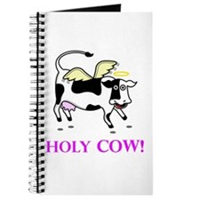 HOLY COW! Journal