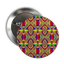 Rainbow Tiles & More #1 - Button