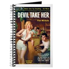 "Pulp Journal - ""Devil Take Her"""