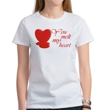 You Melt My Heart Tee