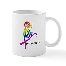 poly ... Mug