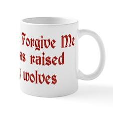 Raised by Wolves Mug