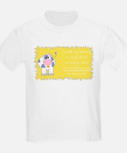 Mad Cow Kids T-Shirt