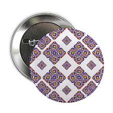 Rainbow Tiles & More #3 - Button
