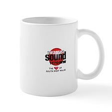 Cute Swansea Mug