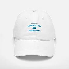 Property of My Chocolate Lab's Baseball Baseball Cap