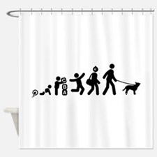 Berger Picard Shower Curtain