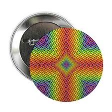Rainbow Tiles & More #4 - Button
