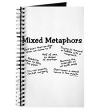 Mixed Metaphors Journal