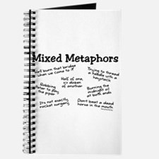 Mixed Metaphors Journal