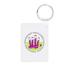 Phlebotomist Keychains