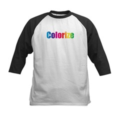 Colorize Tee