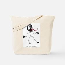 Super Stix EB Tote Bag