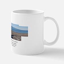 Driftwood in Homer Mug
