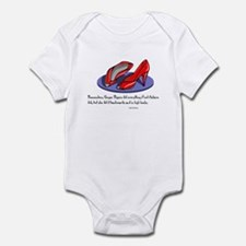 Remember... Infant Bodysuit