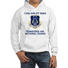 118th Airlift Wing Sweatshirt 2
