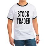 Stock Trader (Front) Ringer T