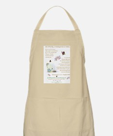 Be Strong...2 BBQ Apron