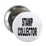 Stamp Collector Button