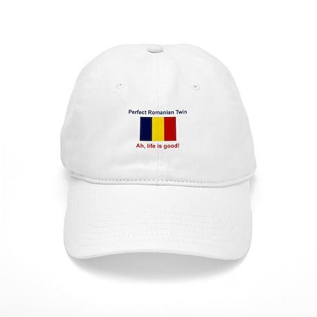 Romanian Twin-Perfect Cap