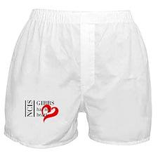 Gibbs Boxer Shorts
