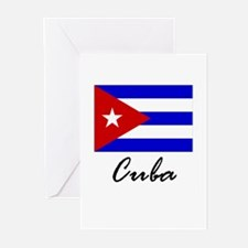 Cuba Greeting Cards (Pk of 10)