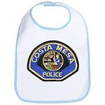 Costa Mesa Police Bib