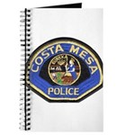 Costa Mesa Police Journal