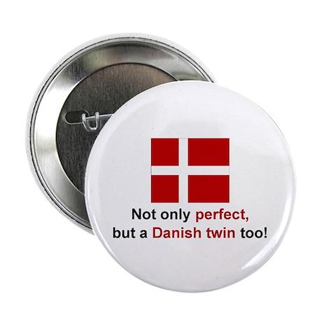 Danish Twin-Perfect Button