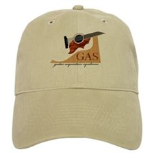 G.A.S. Acoustic Guitar Baseball Cap