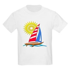Sun and Sails T-Shirt