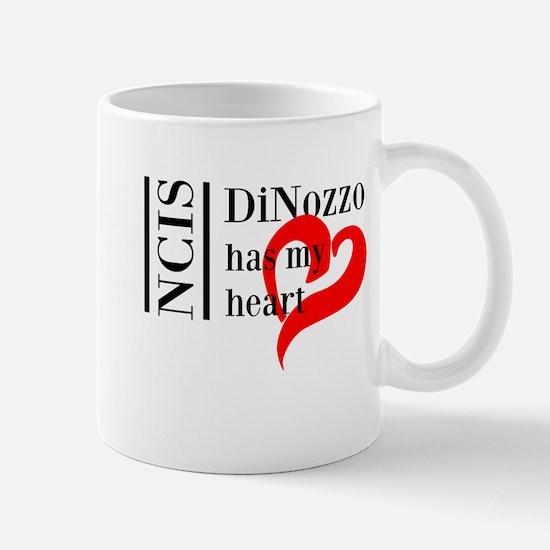 DiNozzo Mugs