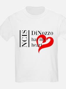 DiNozzo T-Shirt