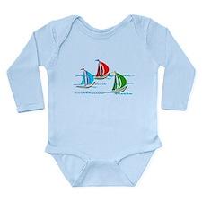 Yacht Race copy Body Suit