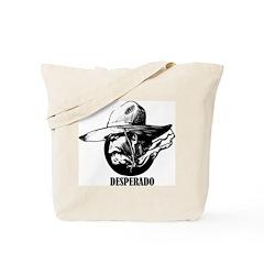 Desperado Tote Bag
