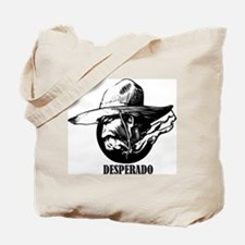 Desperado Tote Bag