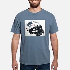4x4JV Ash Grey T-Shirt