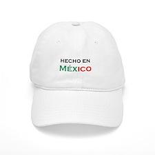 Cute Mexican pride Cap