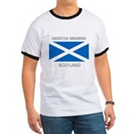 Newton Mearns Scotland Ringer T