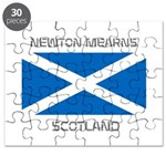 Newton Mearns Scotland Puzzle